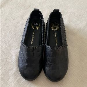 House of Harlow Mocs